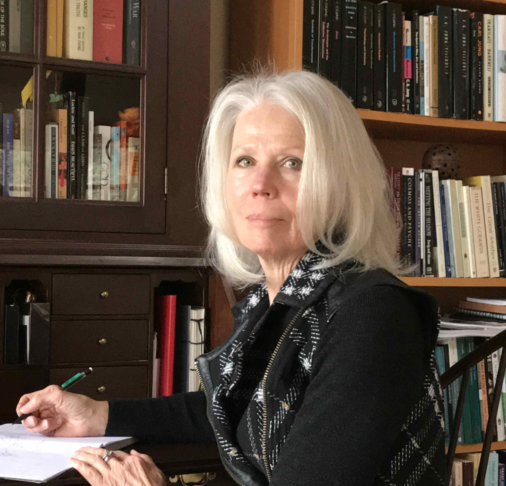 Anne Taylor, Ph.D.