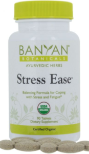 Herbs That Relieve Stress
