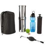 GO Berkey Water Filtration Kit