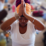 Kundalini yoga for stress relief