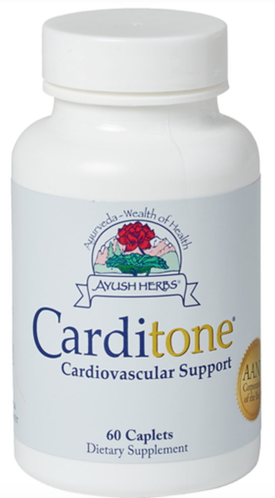 What is Carditone